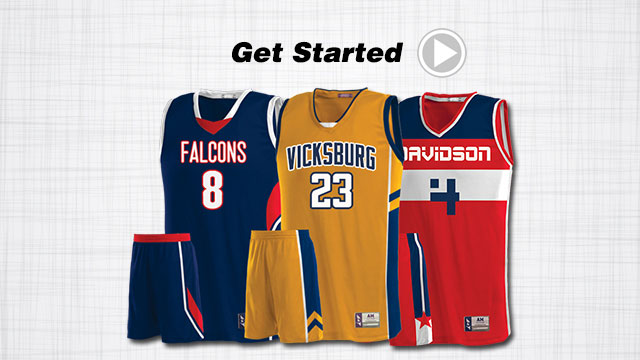 some considerations having basketball jerseys