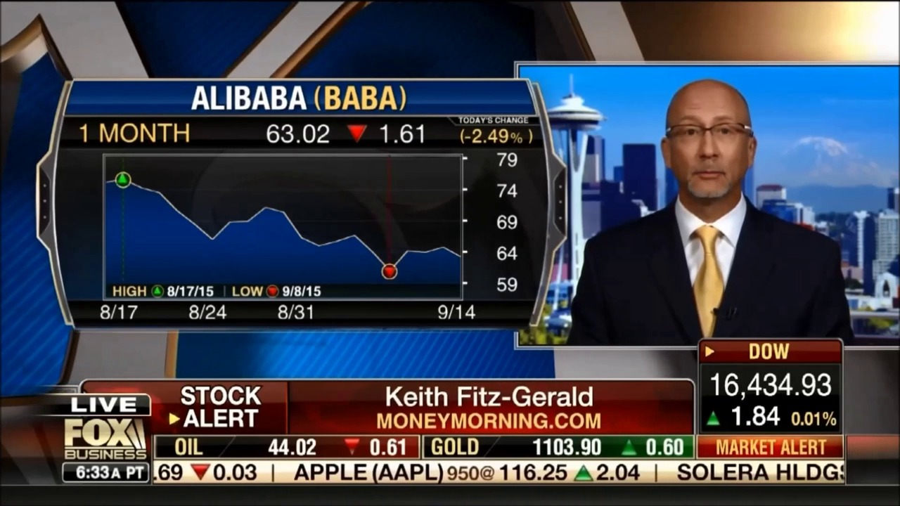 Alibaba Stock Still a Buy (NYSE: BABA)