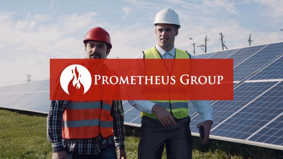 We Are Prometheus Group