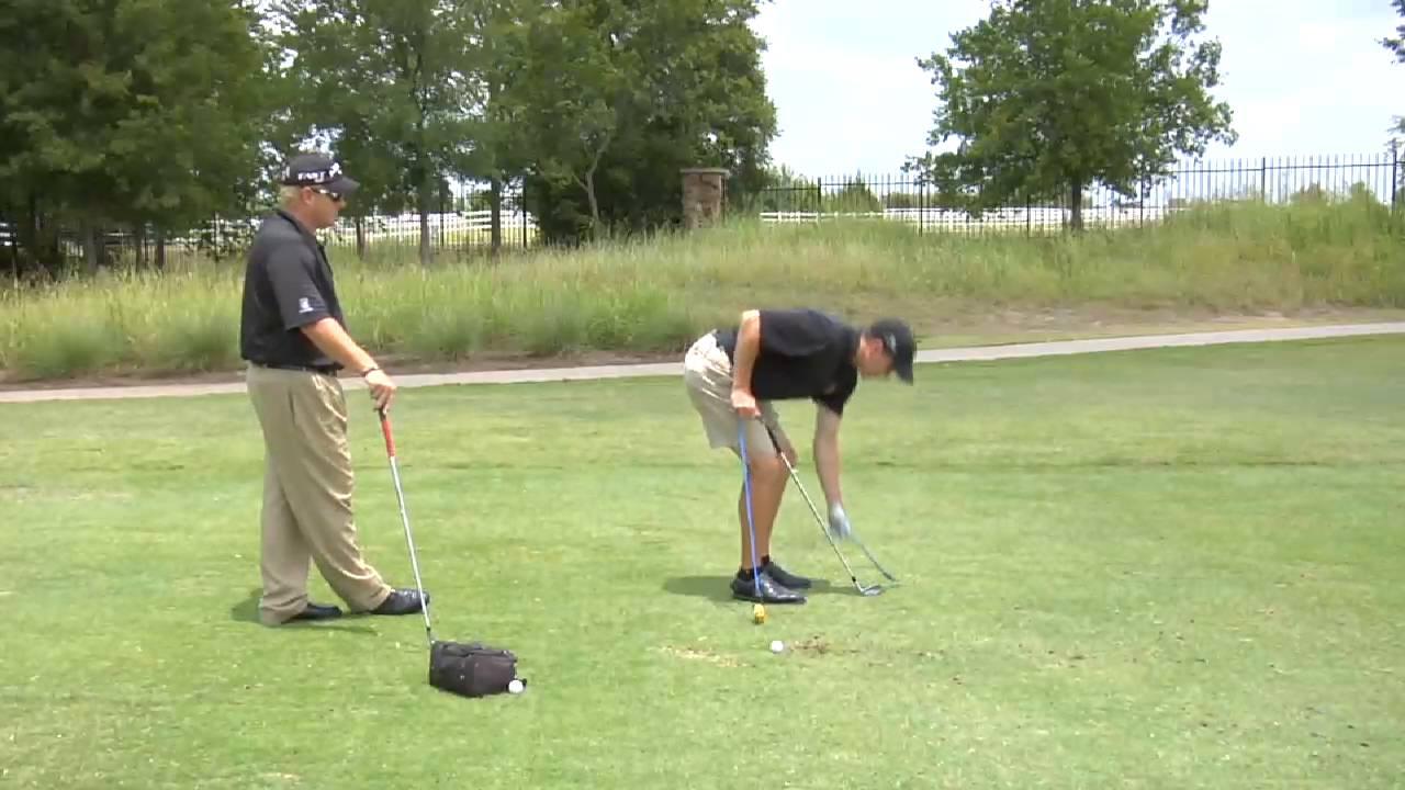 Maximum Power 1.0: Training Aids - Core Golf with Brad Ott