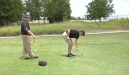 Maximum Power 1.0: Training Aids - Core Golf with Brad Ott