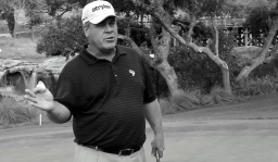 Hal Sutton's Mental Toughness - Putting