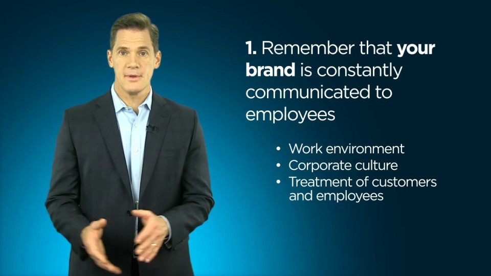 Five Steps to Successful Employee Communication