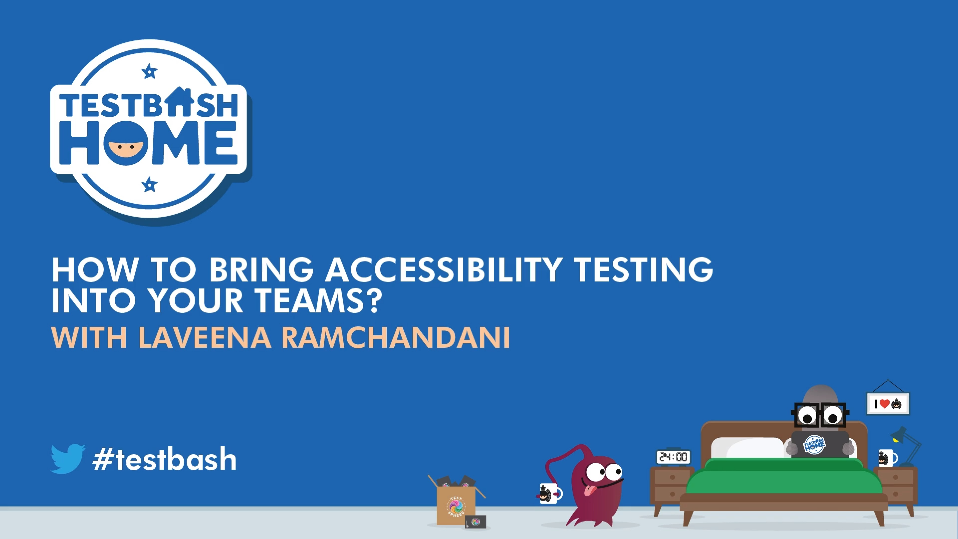 How to Bring Accessibility Testing into Your Teams?