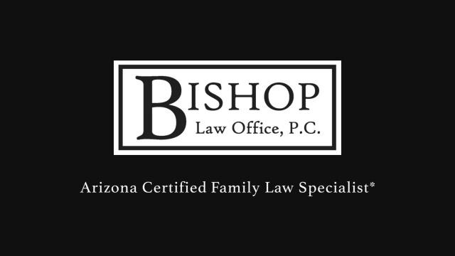 Phoenix Prenuptial Agreement Attorney Bishop Law