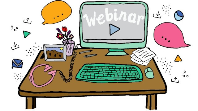 Webinars: The Unsung Heroes of the Video World
