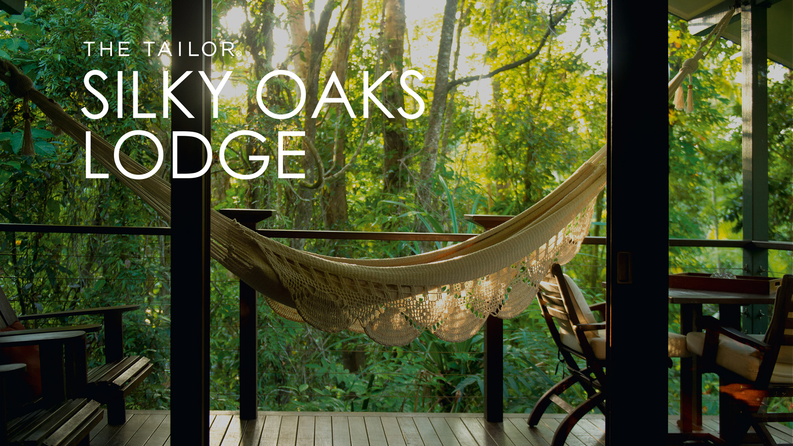Thumbnail for the listing 'Silky Oaks Lodge'