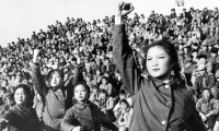 What was China like in 1936?