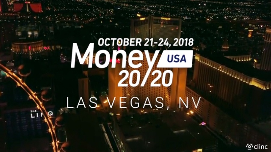 Money 20/20 2018 - Las Vegas