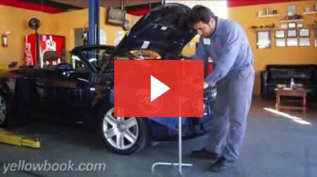 Audi, BMW, VW, LandRover, Auto Repair Service - Glendale, CA