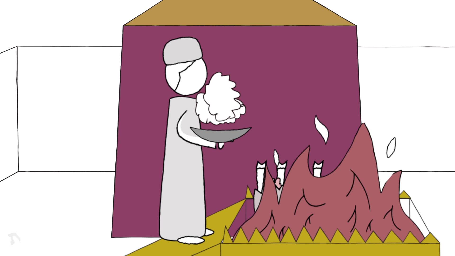 The Parsha Experiment - Acharei Mot: How Do Yom Kippur Rituals Save Us From Sins?
