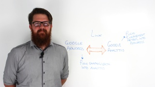 Why Link Google AdWords And Analytics?