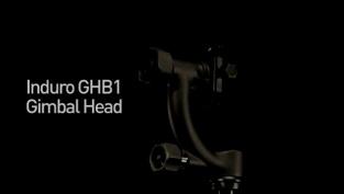 Induro GHB1 Gimbal Head