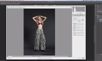 Thumbnail for Editorial Photo Shoot / Smart Objects