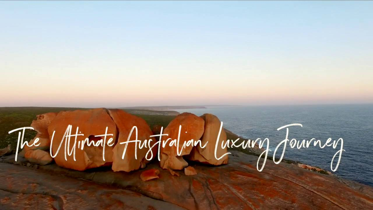 Thumbnail for the listing 'Ultimate Australian Luxury Journey | Fly 1st class with Emirates'