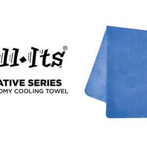 Ergodyne Product Video - Chill-Its<sup>®</sup> 6601 Economy Evaporative Cooling Towel