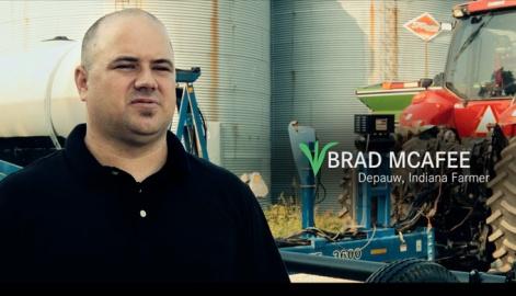 Brad McAfee