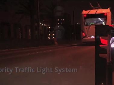 Transport - Electric Buses for the Middle East