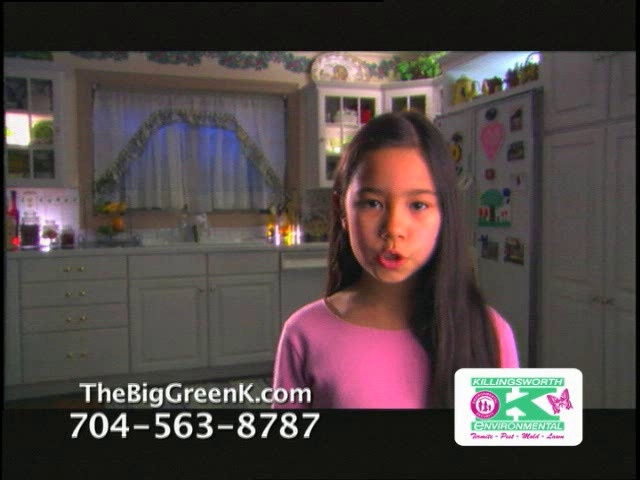 Killingsworth Pest Control video