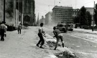 The Origins of East Germany, 1945-49