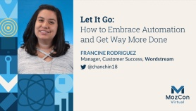 Let It Go: How to Embrace Automation and Get Way More Done