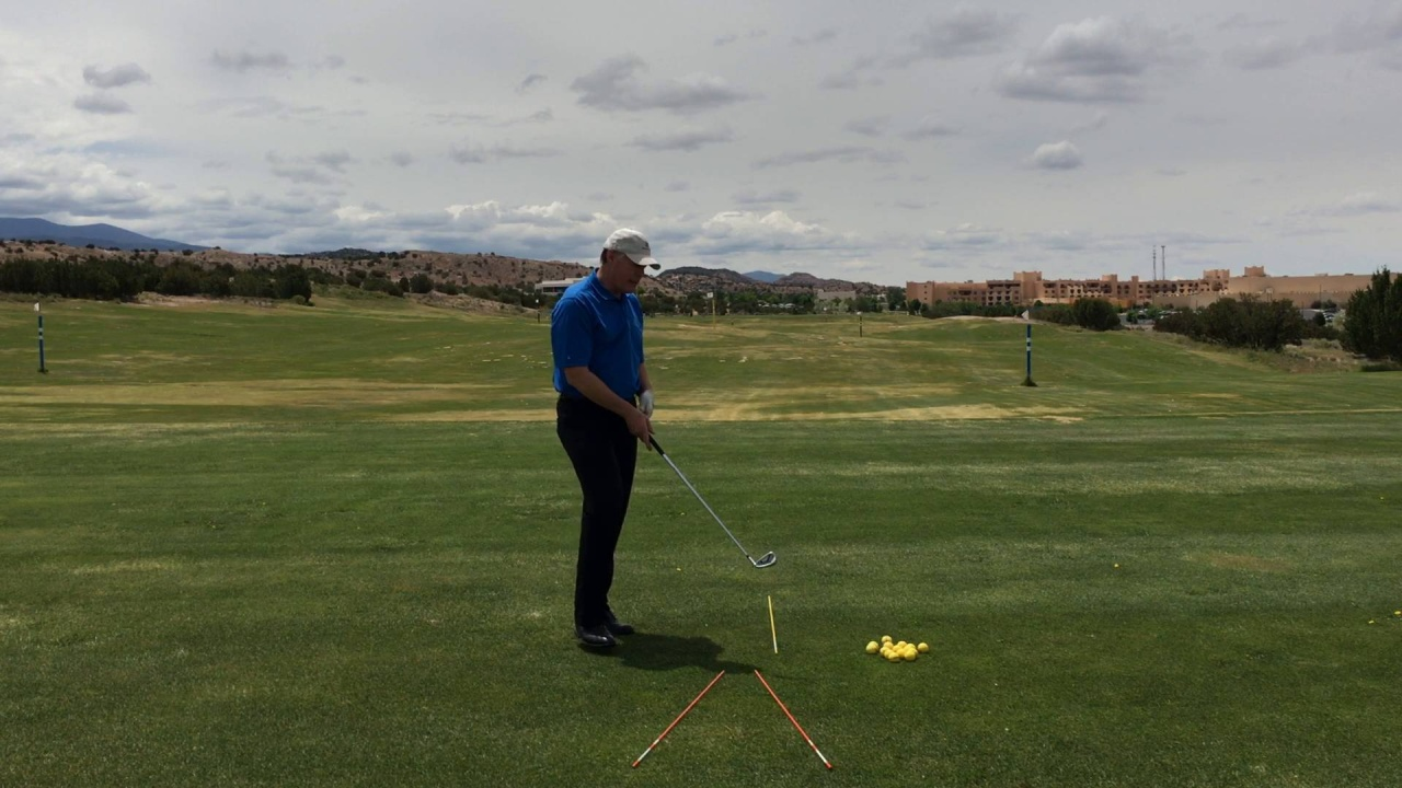 Fundamentals of Curving the Golf Ball