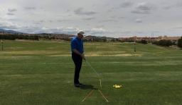 Fundamentals of Curving the Golf Ball