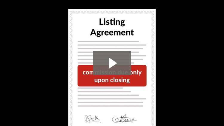 Listings and Brokerage