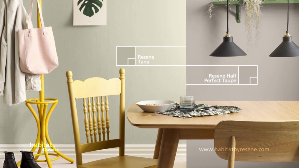 Habitat TV Video: Trending interiors – pastel tones