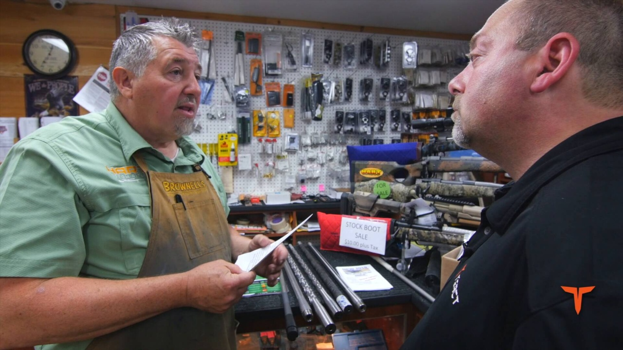 Accurizing Your Rifle :: Learn The HART Method