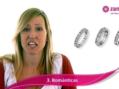 Alianzas para tu boda según tu personalidad