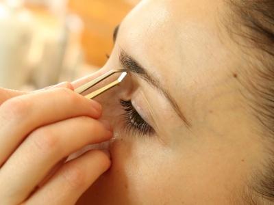 Consejos para tener unas cejas bien depiladas
