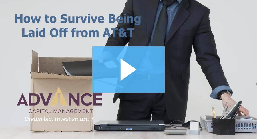 How to Survive Being Laid Off from AT&T - March 2019