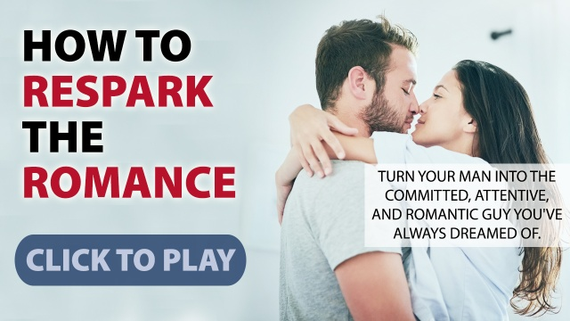 how to respark love