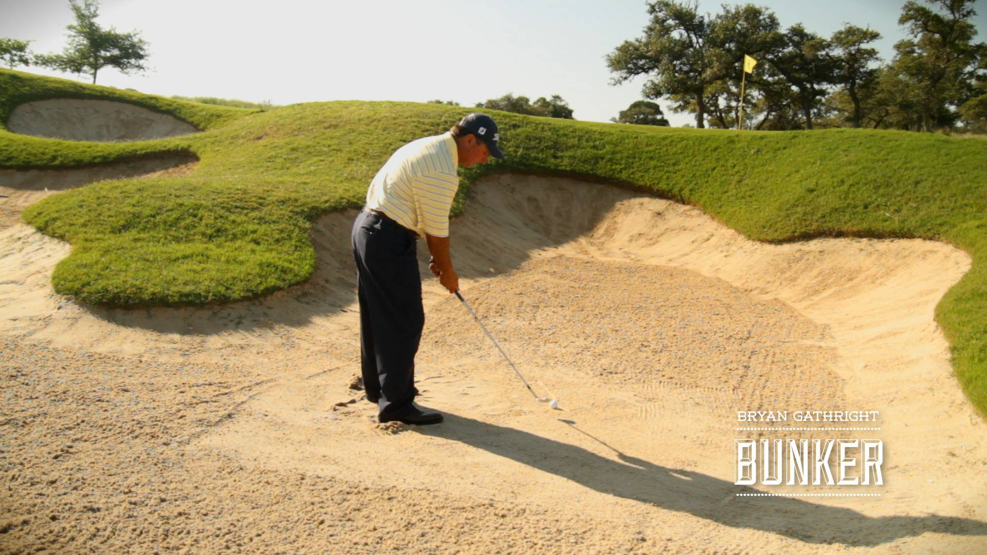 Bunkers: Common Faults and Fixes Part 2