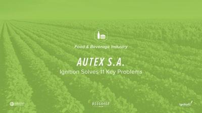 AUTEX S.A.