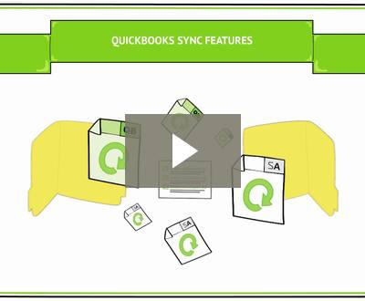 Quickbooks Sync