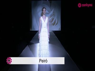 Descubre los vestidos de novia corte imperio más lindos para 2015: Sencillos y muy elegantes