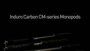 Induro Carbon CM Series 8X Monopods