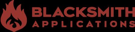 blacksmithapplications