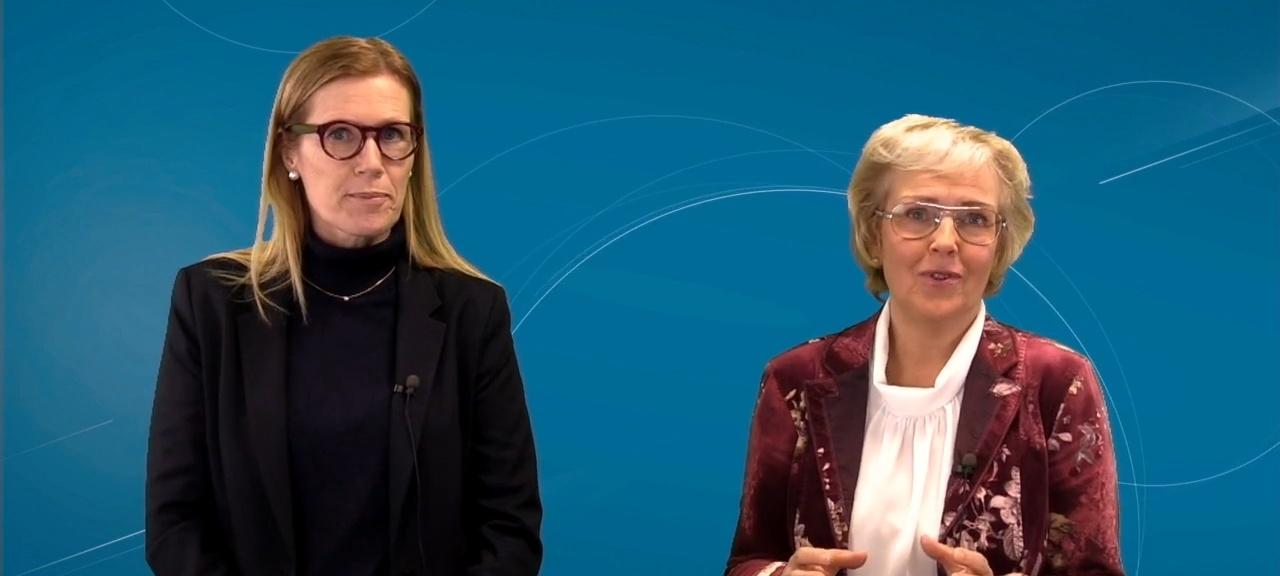 Webinar: Nyheter inom skatt och moms 2021