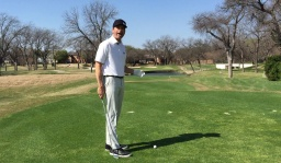 Golf Fundamentals: Fade