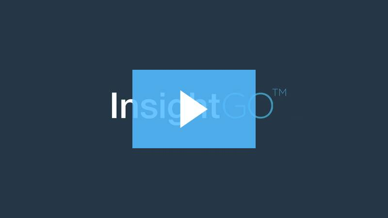 Introduction to InsightGO Therapist Experience