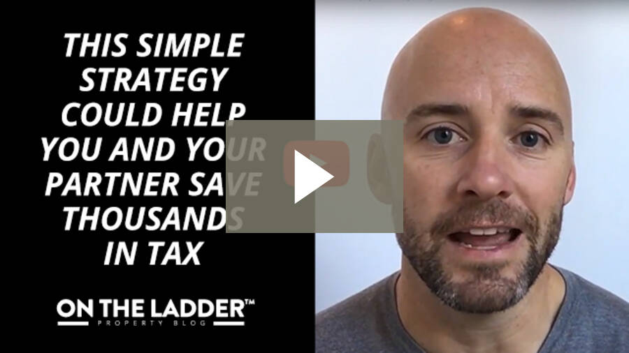 This simple strategy could help you and your partner save thousands in tax