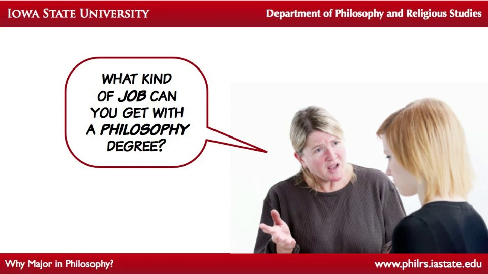 five major branches of philosophy