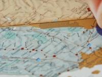 Video: Maps International   Scratch Off USA Map