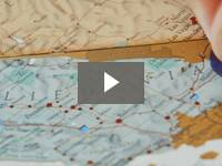 Video for Scratch Off USA Map