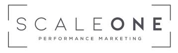 Scale ONE GmbH