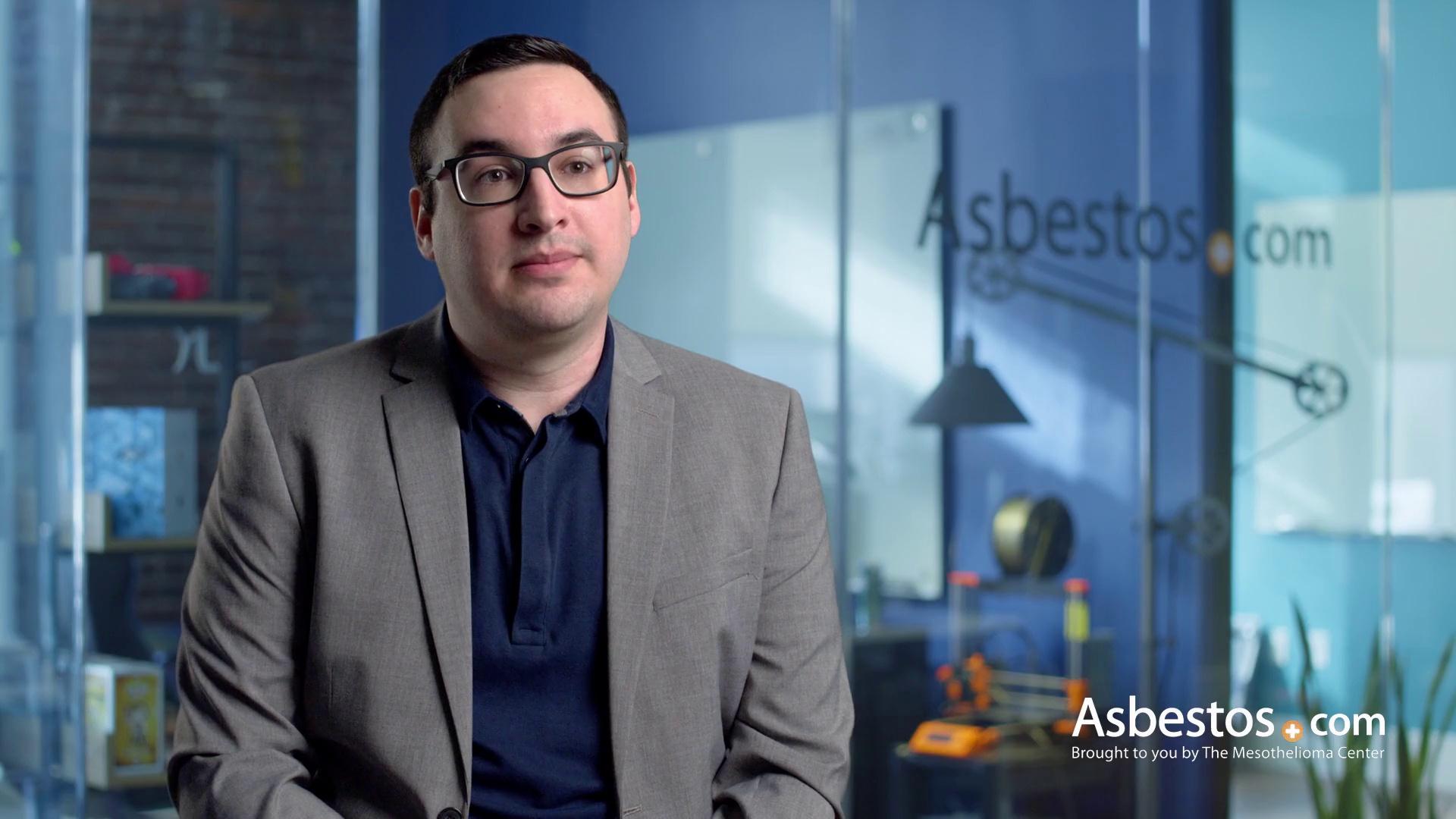 Asbestos Lung Cancer Surgery