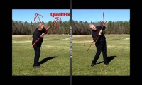 Fix Your Shoulder Tilt, Fix Your Golf Swing